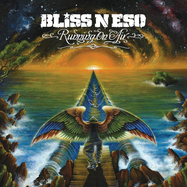Bliss N Eso--Great Aussie hip hop. Reflections is an amazing track.
