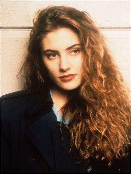 Twin Peaks (Lynch) : Mädchen Amick