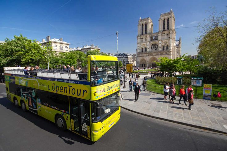 Paseo por Paris en Bus Turistico – Compra tu Ticket YA ! http://www.holaparis.com/excursiones-y-tours/turismo/bus-turistico/compra-tu-ticket-de-1-2-o-3-dias/ #paris #tours #turismo