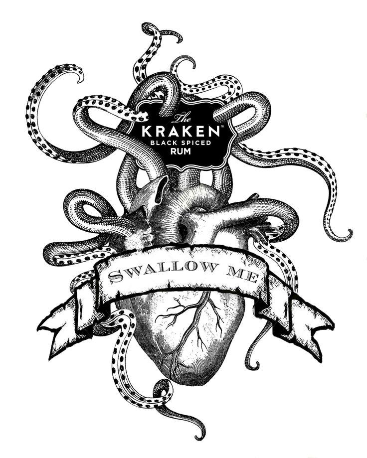 octopus heart