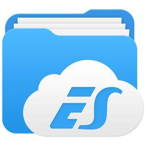 ES File Explorer File Manager 4.1.6.8.9.2 (Mod) Apk