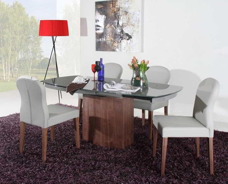 Best 25+ Walnut dining table ideas on Pinterest | Dining ...