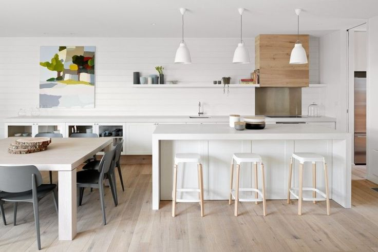 Kitchen combinations |