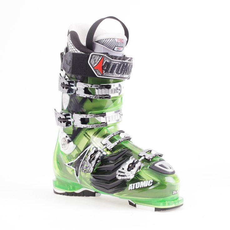 ATOMIC HAWX 110 - ATOMIC - alpinegap.com - Ihr Onlineshop rund um Ski, Snowboard und viele weitere Wintersportarten.