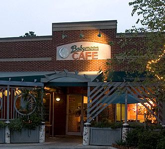 Raleigh's Authentic Italian Restaurant & Catering | Babymoon Cafe Babymoon Cafe