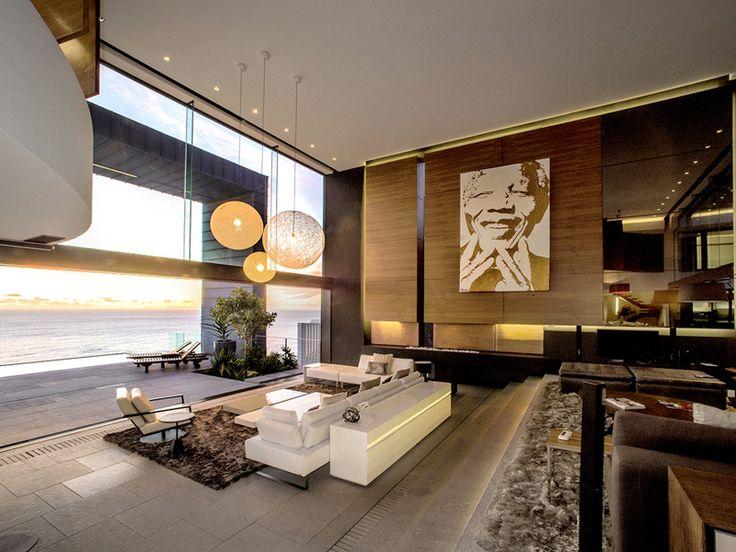 Room of Pentagon Luxury Villa [800x600]