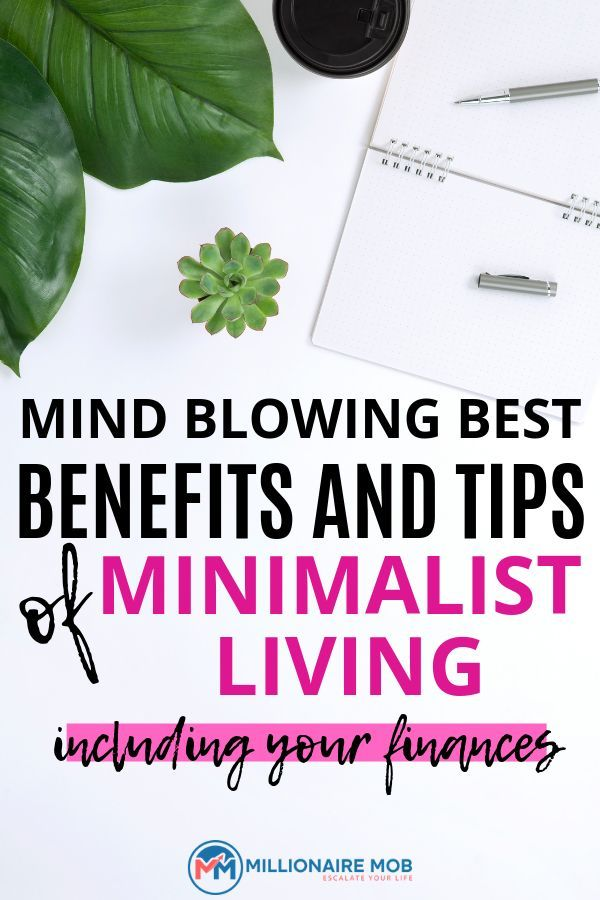 What Does Minimalist Living Truly Mean? (Including Tips