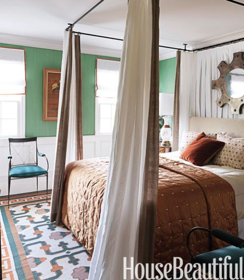 1000+ Ideas About Emerald Green Bedrooms On Pinterest