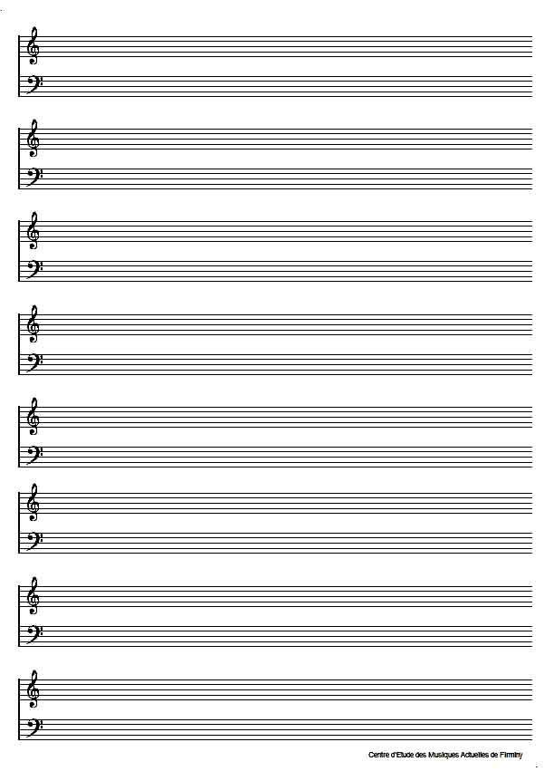 Pingl par anne marie balcon sur apprendre le solf ge en 2019 piano tablature et violin - Feuille de musique a imprimer ...