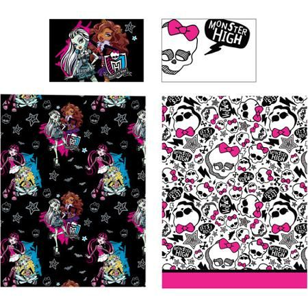 With tapisserie monster high for Stickers monster high pour chambre