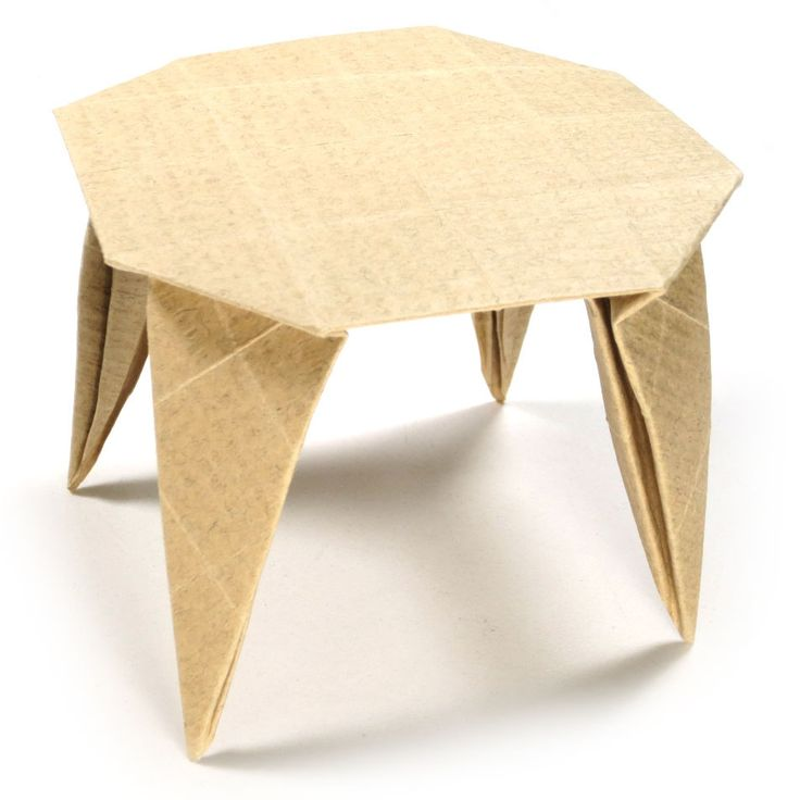 13 best origami table images on pinterest origami