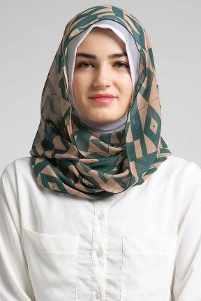 Akifah Scarf