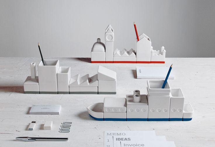 Hector Serrano - Projects