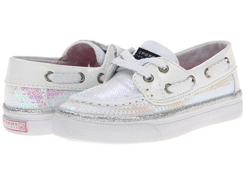 Sperry Kids Bahama (Infant/Toddler) Pewter - Zappos.com Free Shipping BOTH Ways