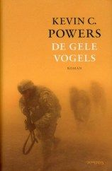De gele vogels - Kevin C. Powers   Boekendeler