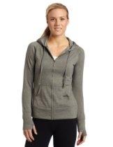 Soybu Women's Devotion Fleece Hoody Jacket
