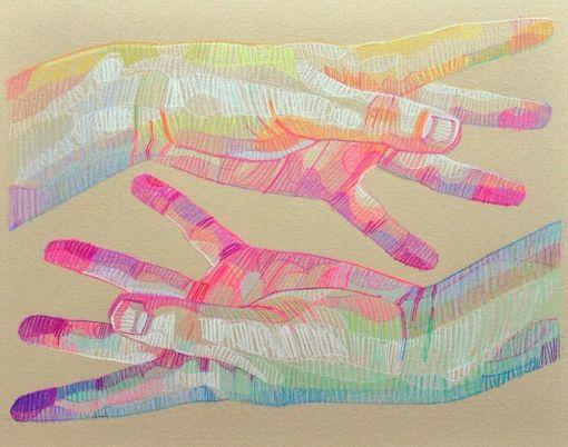 Basé à Denver (USA), l'artiste Lui Ferreyras'est spécialisé dans le dessin académique en détaillant les corps humains. Cet illustrateur...