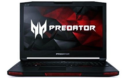 Acer Predator G9-591R Drivers Download