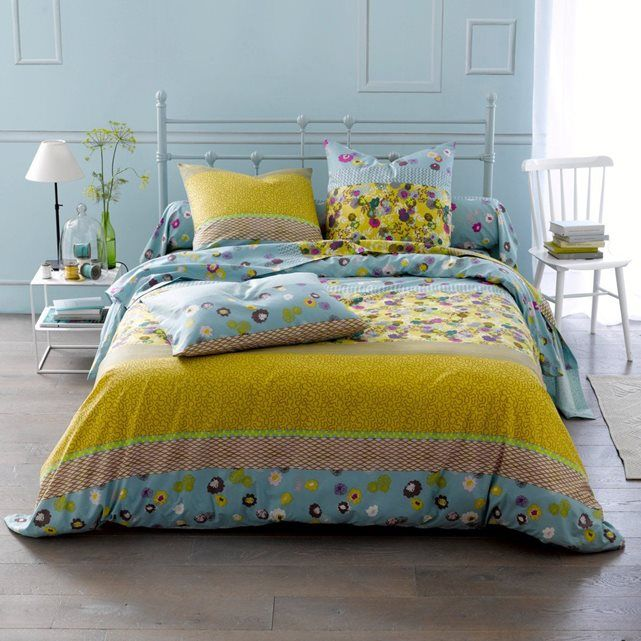 263 best images about textil bed linge de lit on pinterest - La redoute linge de lit ...