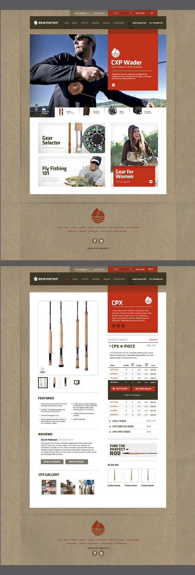 #web, #grid | #inspiration #web #design #layout #userinterface #website #webdesign <<< repinned by www.BlickeDeeler.de Follow us on Facebook  >>> www.facebook.com/BlickeDeeler