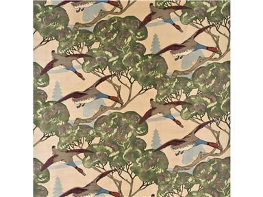 Mulberry Home FLYING DUCKS VELVET CAMEL FD258.L102 - Lee Jofa New - New York, NY, FD258.L102,Lee Jofa,Print,Beige, Brown, Green,Green, Beige, Brown,Heavy Duty,S,UFAC Class 2,Up The Bolt,Mulberry Country Weekend,United Kingdom,Animals,Multipurpose,Yes,Mulberry Home,No,Mulberry Country Weekend,FLYING DUCKS VELVET CAMEL