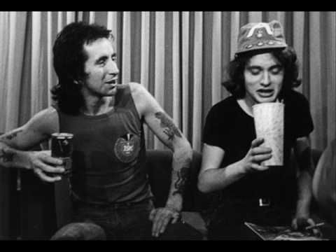 AC/DC-Its a long way to the top (if you want to rock n roll) - YouTube