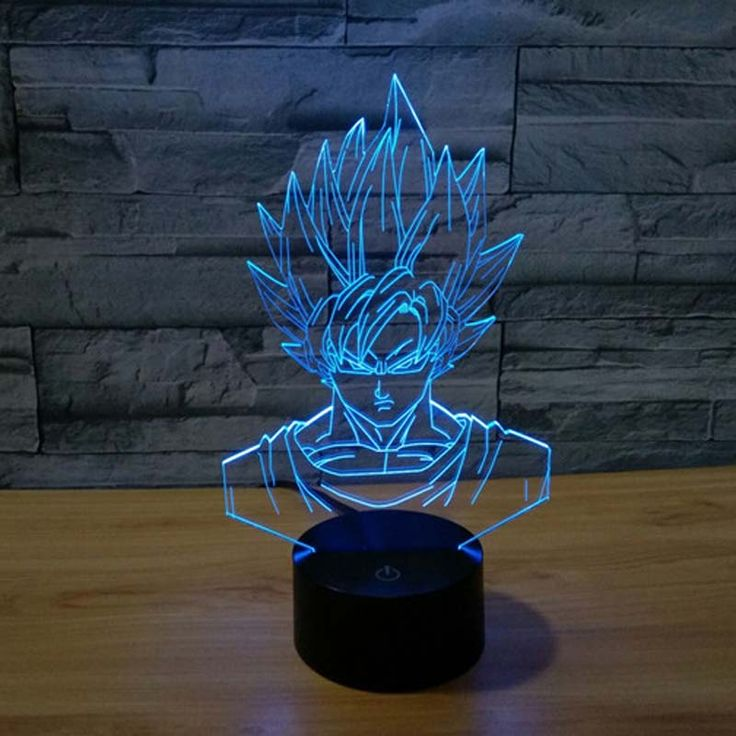 1000+ images about 3D night Light For Home Decoration ...