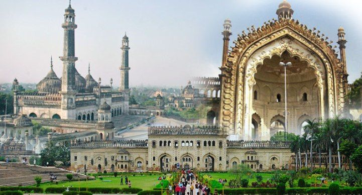Lucknow #Tourism: City Travel Guide, Check it out