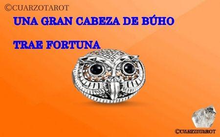Búho de la suerte https://www.cuarzotarot.es/blog/posts/buho-de-la-suerte…
