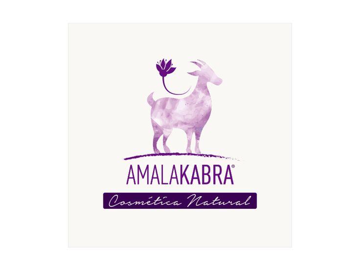 Logo Amala Cabra