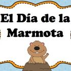 This Día de la Marmota PowerPoint is kid-friendly, colorful, and offers fun facts about Groundhog Day and Punxsutawney Phil in Spanish....