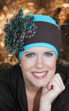 hats and scarves for cancer patients - Google Search