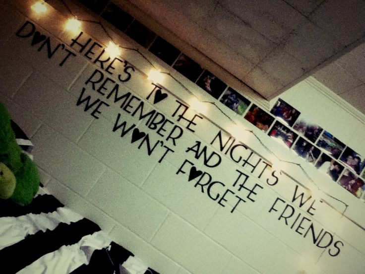 Quote By Lee Brice, Here's To The Nights We Don't Remember