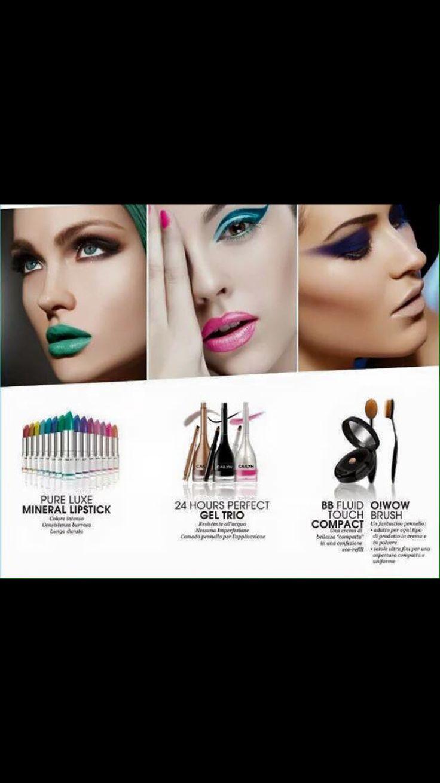 Cailyn cosmetics http://www.malikacosmetics.com/angelajones