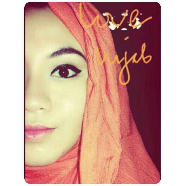 Anda hijab