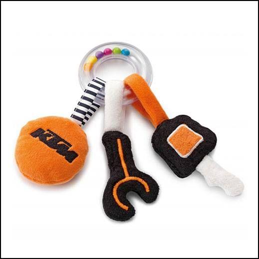 Bebek Çıngırağı - Ürünü incelemek ve sipariş vermek için; www.yogurtistan.com tıklayın.