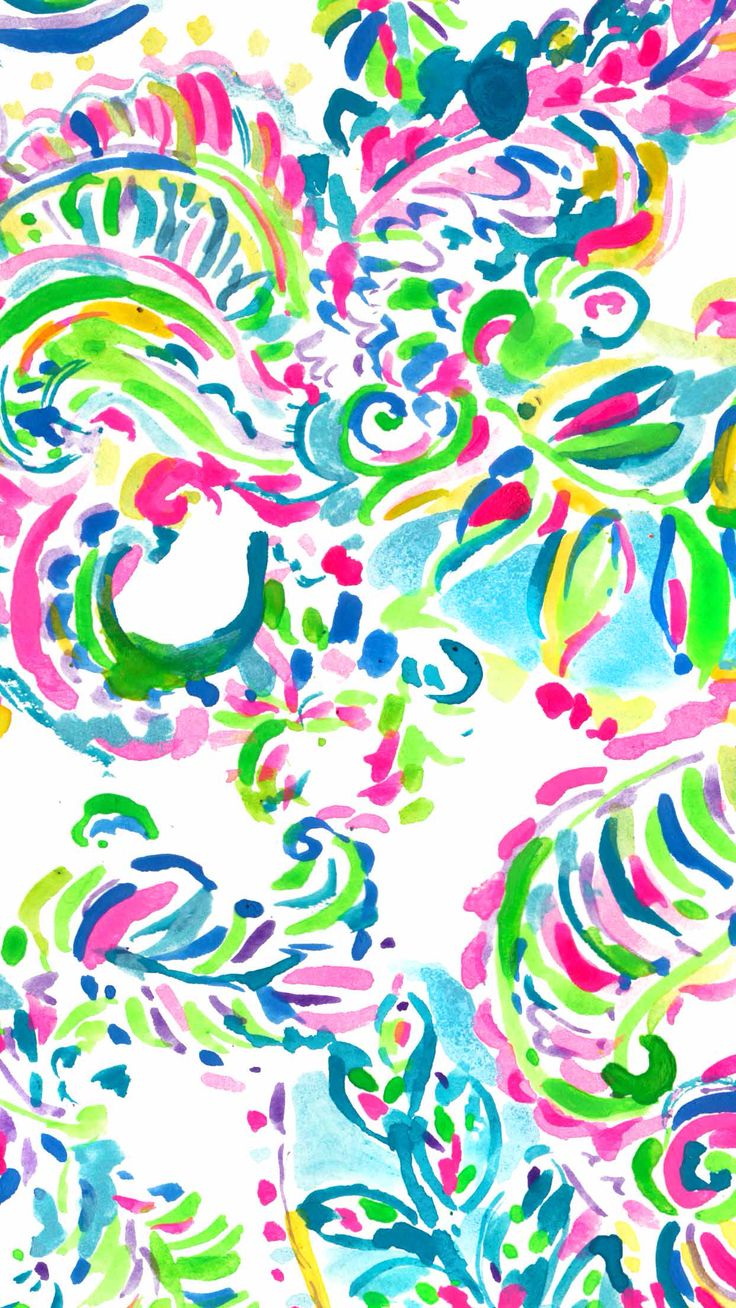 Let there be silence while this Lilly Pulitzer print does the talking : Toucan Play.
