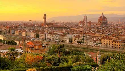 Fodor's Italy