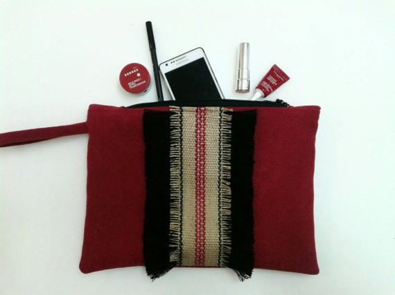 Check out this item in my Etsy shop https://www.etsy.com/listing/519601751/boho-chic-wristlet-clutch-bohemian