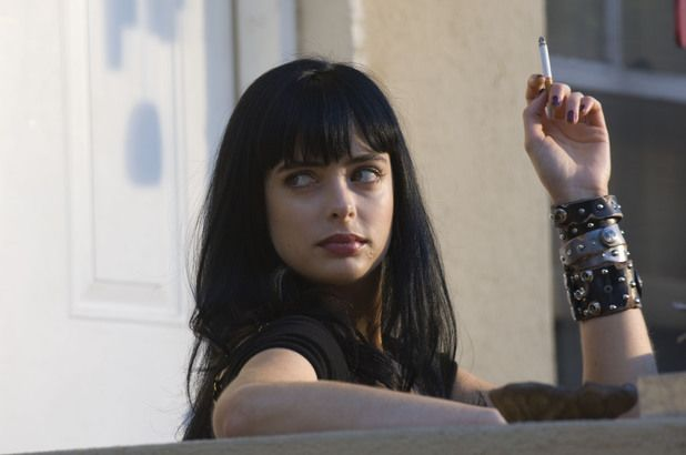 Breaking Bad S02E07: Jane Margolis (Krysten Ritter)
