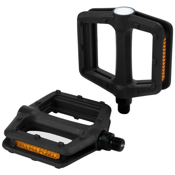 Retrospec Low-Pro BMX Pedals