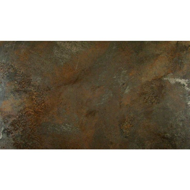 Future Bronze Bronze Metallic Matt Finish Porcelain Wall