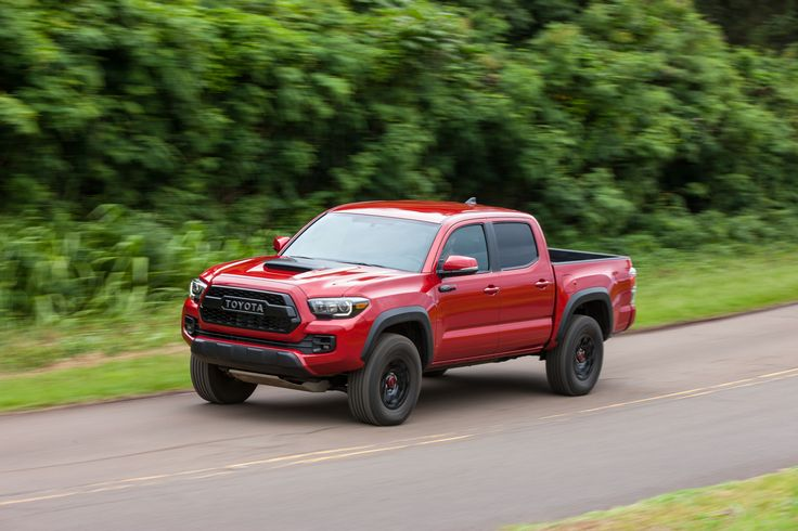 Why the Toyota Tacoma is the best truck for first time homeowners -- Find out here!
