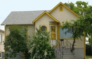 Get your dream house in Calgary