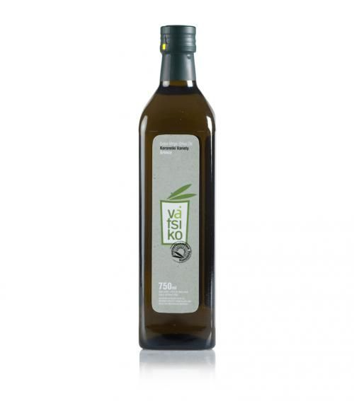 """""""Vatsiko"""" extra virgin olive oil 750ml available at just 8.90€"""