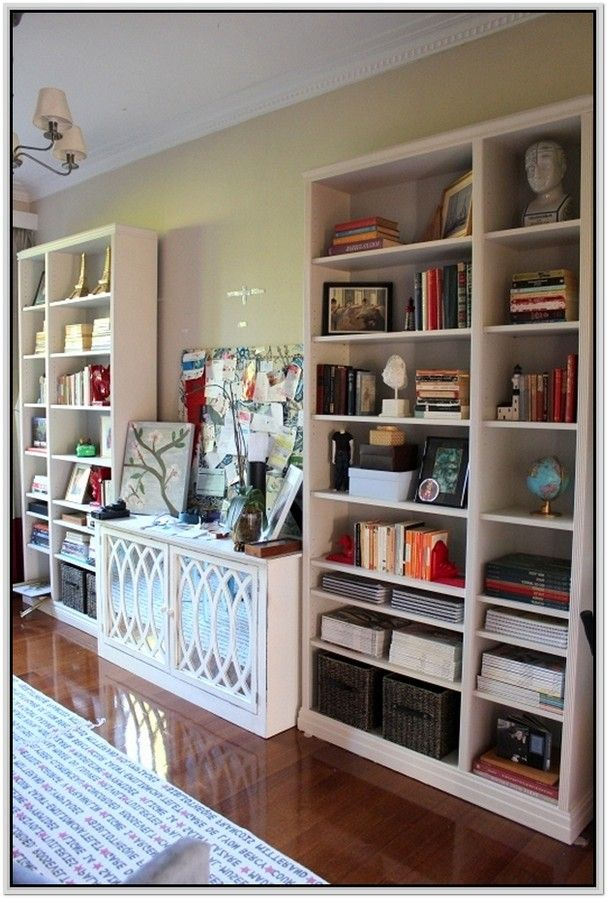Billy Bookcase Doors Hack : 1000+ images about Future House File on Pinterest  Shelves, Carport