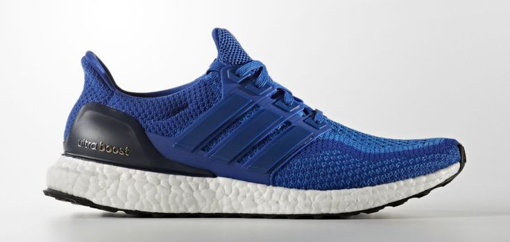Adidas Ultra Boost Blue Gradient | Solecollector