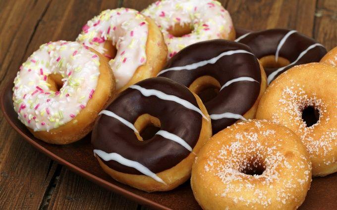 Заварные пончики с шоколадной начинкой – кулинарный рецепт с фото, как приготовить на Вкусно Дома