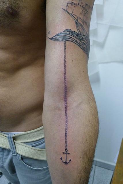 anchor: Tattoo Ideas, Anchors Tattoo Tattoo, Anchortattoo Design, New Tattoo, Anchortattoo Tattoo, Design Tattoo, Anchortattoo Patterns, Anchors Tattoo Patterns, Anchors Tattoo Design