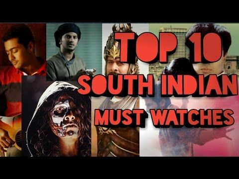 These are the films that made South India great. These include the most Popular South Indian movies that every North Indian must watch. These do not include the classics. These are just popular movies of South India. If you think we've missed any popular ones, just mention them in the... https://newhindimovies.in/2017/07/09/top-10-popular-south-indian-movies-that-north-indians-must-watch/